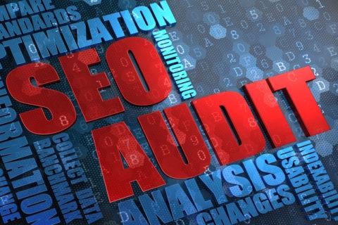 SEO Audit website