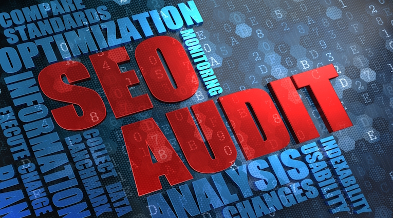 SEO Audit website
